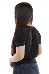 Lidia Top- Black