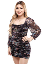 Load image into Gallery viewer, Everlik Dress- Black