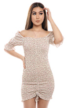 Load image into Gallery viewer, Anastasia Dress- Cream