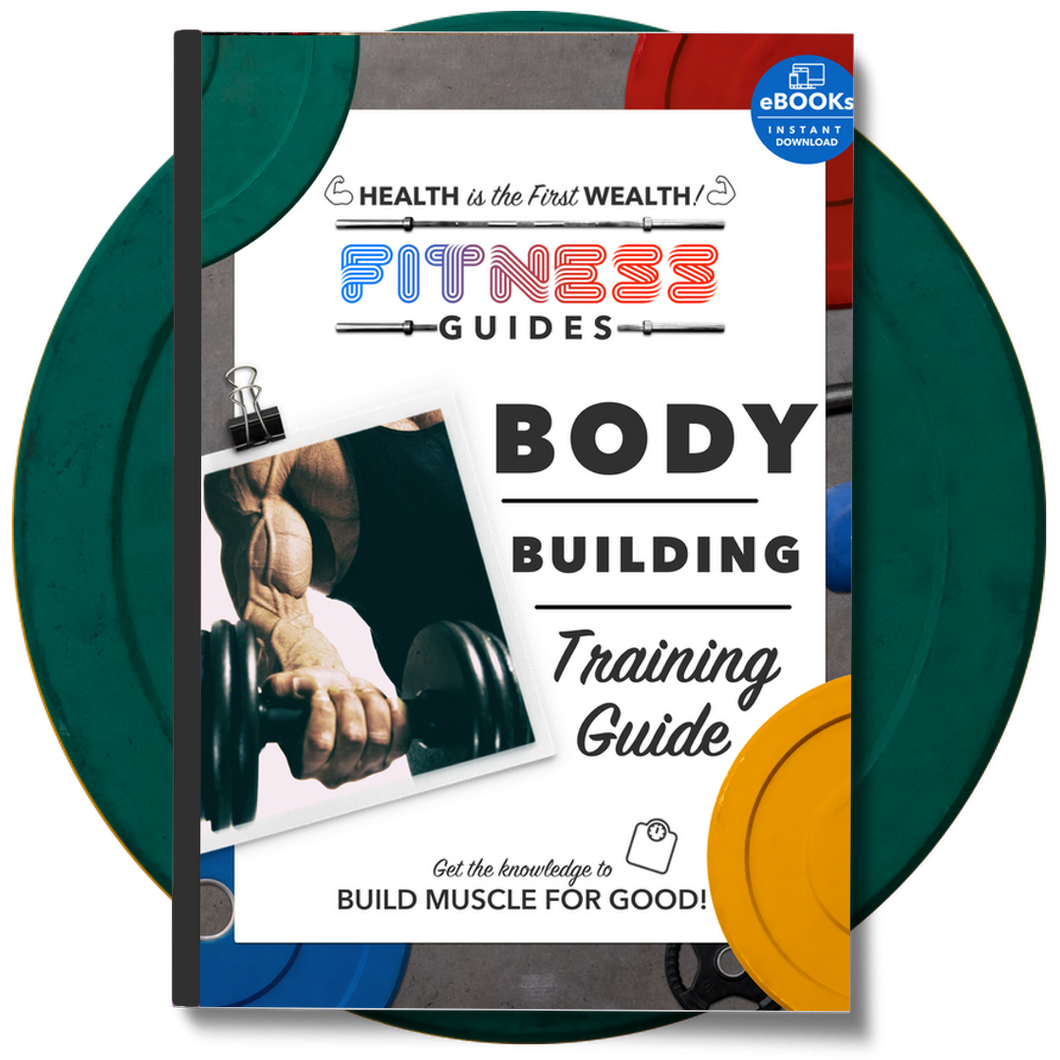 Body Building Training Guide eBook