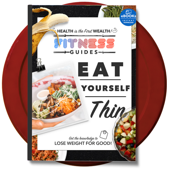 Eat Yourself Thin Guide eBook
