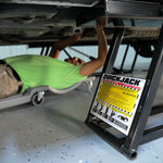QuickJack 5,000lb. SLX Capacity Portable Car Lift Bundle