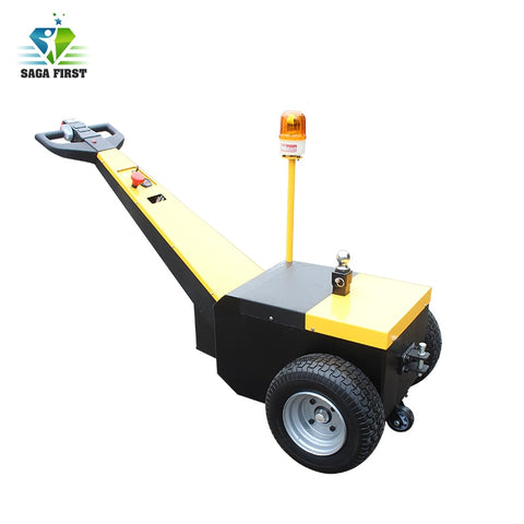 Full Electric Car Mover