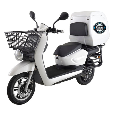 Scooter Electric, 3000w, removable battery 20Ah,
