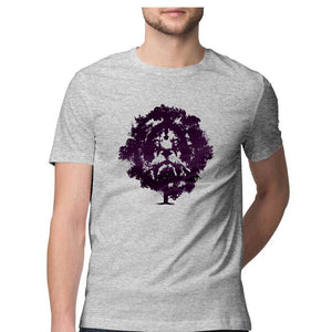 Baromin Men's Printed T-shirt - Treelion