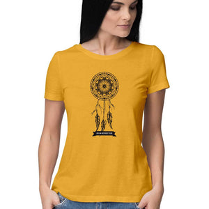 Baromin Women's Printed T-shirts