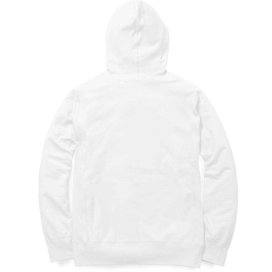 Baromin Hoodies - White