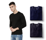 Pack of 3 Full Sleeve T-shirt Baromin