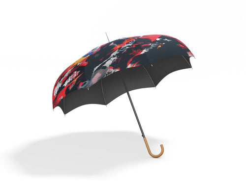 The Figurehead Foldable Umbrella
