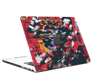The Figurehead MacBook Plastic Hard Shell Case