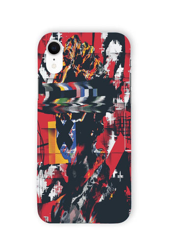 The Figurehead iPhone Case