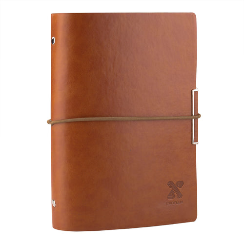 CONFLUX A5 Binder Organizer Notebook