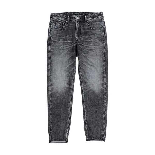 High Quality Straight Leg Male Casual Pants