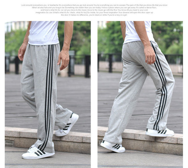 Loose Version Fitness Running Sweatpants