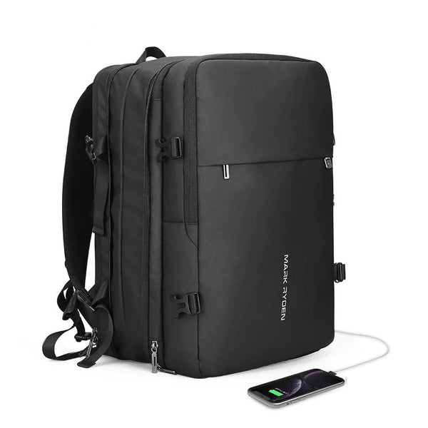 Multi-layer Space Travel Backpack