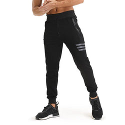 Leisure Gyms Workout Fitness Bodybuilding Sportswear Sweatpants