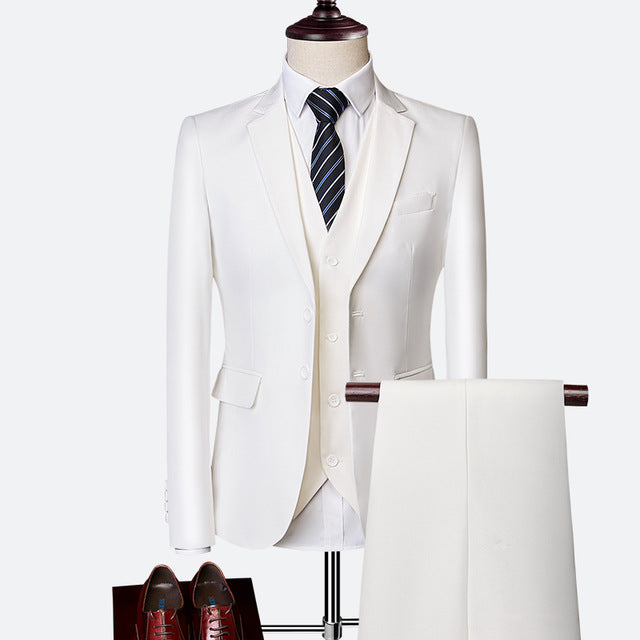 High-end Custom Business Blazers