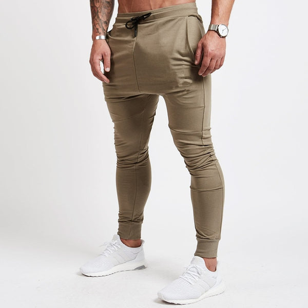 Fitness Casual Long Sweatpants
