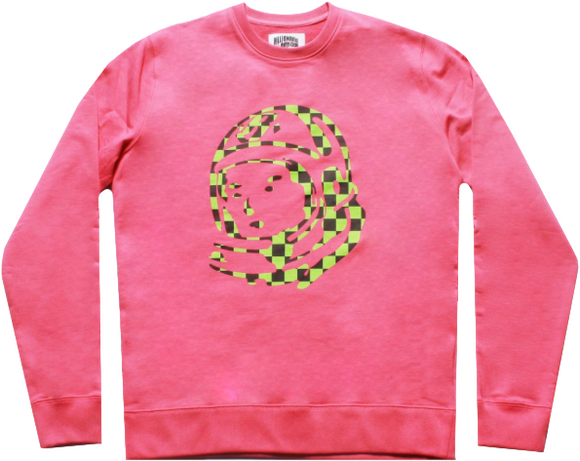 BBC Circuit Crew Sweater