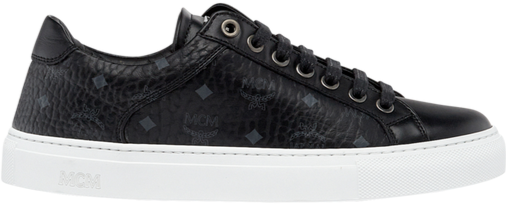 Women's Classic Low Top Sneakers in Visetos