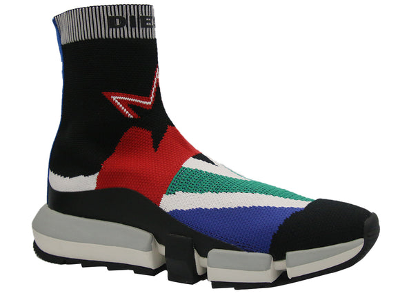 Men's Diesel H-Padola High Sock