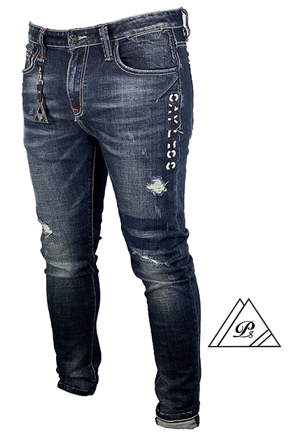 Men's Listen More Jeans PS2901LM-10