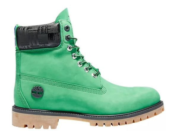 Men's NBA Boston Celtics X Timberland Boots