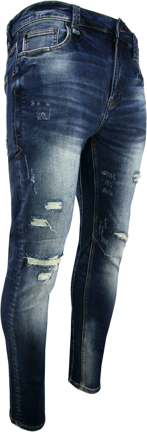 Men's Cobalt Jeans PS2020S-34