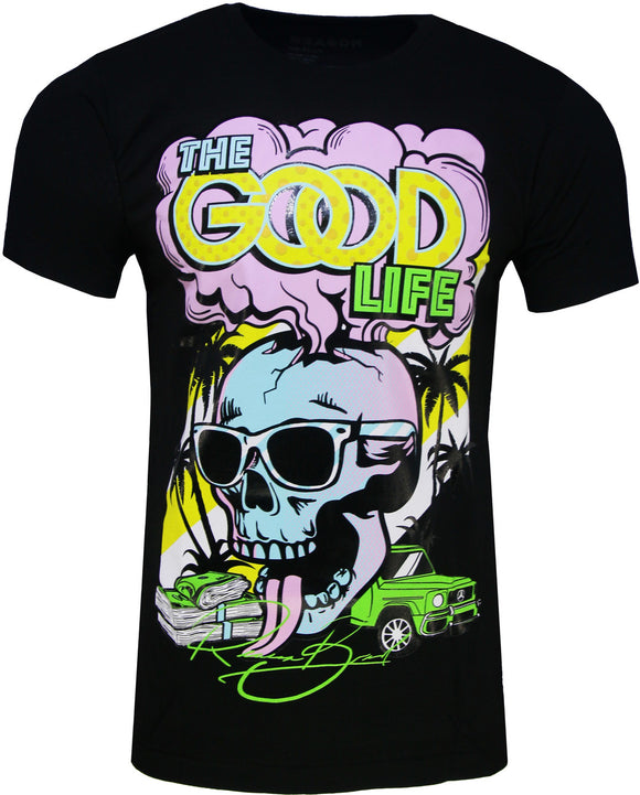 Men's The Good Life Tee