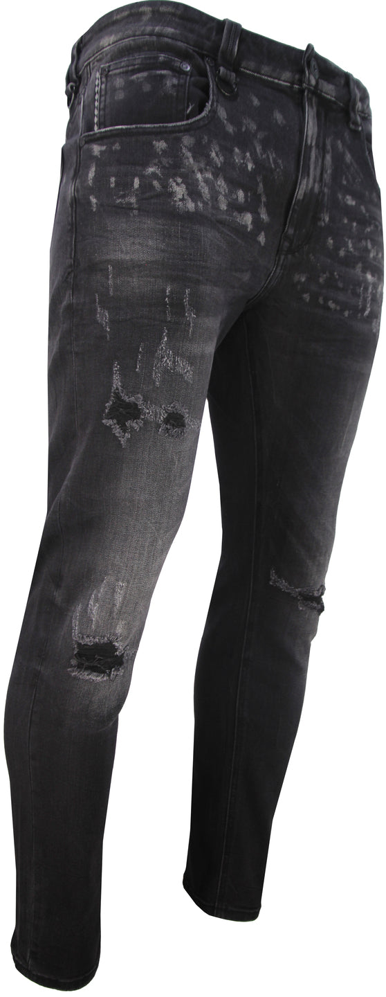 Men's Premium Jeans Moon Rocks PS2020S-65
