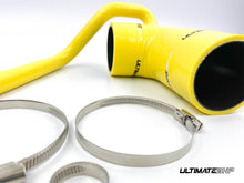 Load image into Gallery viewer, ULTIMATEBHP RENAULT CLIO 172/182 CUP SILICONE INTAKE HOSE