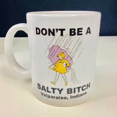 Don't be a Salty Bitch - Valparaiso, IN - Indie Indie Bang! Bang!