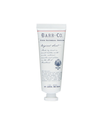 Barr-Co. Original Scent Mini Hand Cream