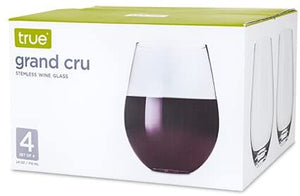 Grand Cru Wine Glasses - Indie Indie Bang! Bang!