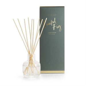 Santal Fig Reed Diffuser - Indie Indie Bang! Bang!