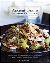 Load image into Gallery viewer, Ancient Grains for Modern Meals - Indie Indie Bang! Bang!