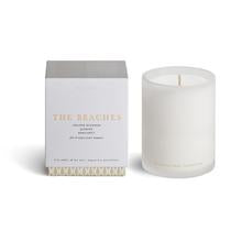 The Beaches Candle - Indie Indie Bang! Bang!