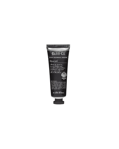 Barr-Co. RESERVE Mini Hand Cream
