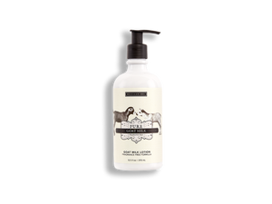 Fragrance Free Goat Milk Lotion 12.5oz