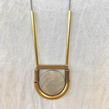 Load image into Gallery viewer, David Aubrey: Eset Necklace - Indie Indie Bang! Bang!