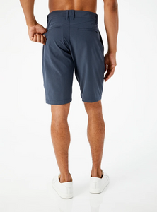 Beacon Men's Shorts - Navy - Indie Indie Bang! Bang!