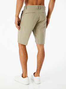 Beacon Men's Shorts - Khaki - Indie Indie Bang! Bang!