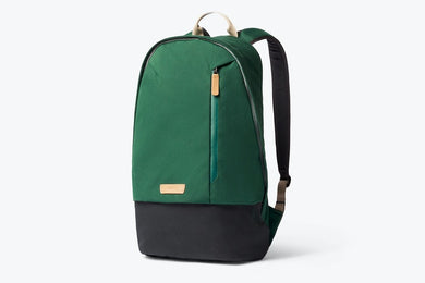 Campus Backpack in 'Forest' - Indie Indie Bang! Bang!