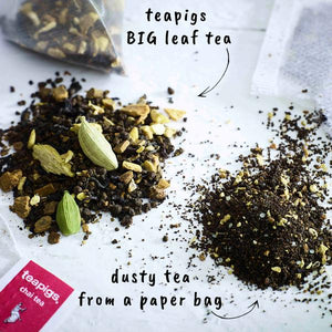 Tea Pigs - Chai Tea - Indie Indie Bang! Bang!