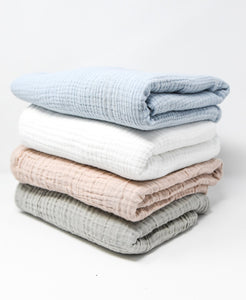 Cloud Baby Blanket - Indie Indie Bang! Bang!