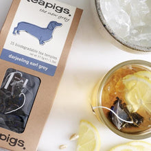 Load image into Gallery viewer, Tea Pigs - Darjeeling Earl Grey Tea - Indie Indie Bang! Bang!