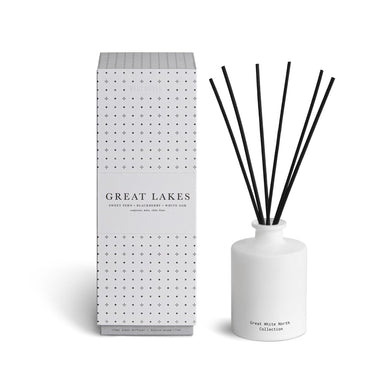 Great Lakes 175ml diffuser - Indie Indie Bang! Bang!