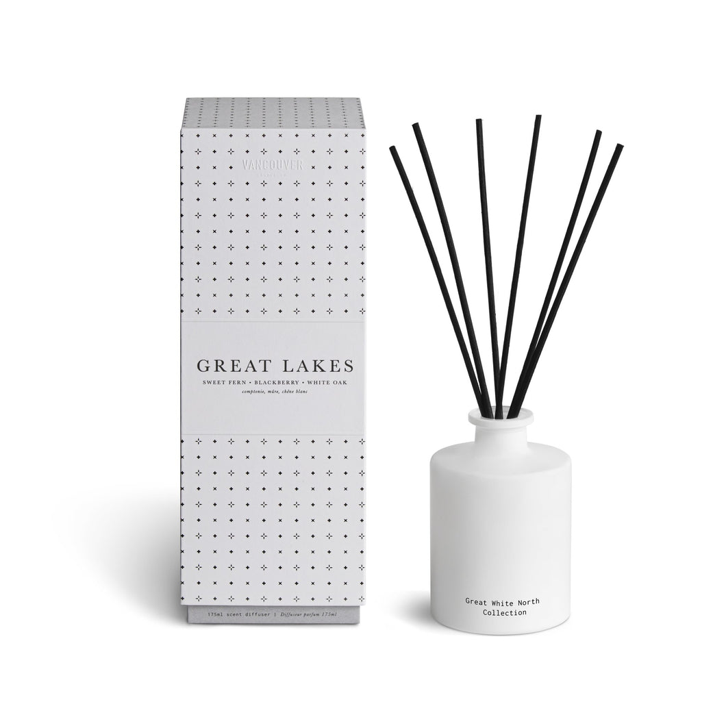 Great Lakes Diffuser - Indie Indie Bang! Bang!