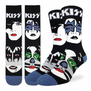 Kiss Band - Indie Indie Bang! Bang!