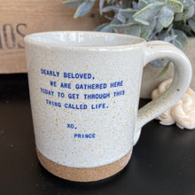 Load image into Gallery viewer, XO Famous Quotes Mug